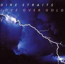 Mastertape: Dire Straits, Love Over Gold, 38cm/s