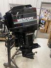 1993 Mercury 135hp Two Stroke Long Shaftxl Freshwater 150 2.5l