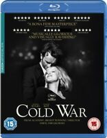 Nuovo Cold War Blu-Ray (ART241BD)