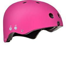 Caschetti da ciclismo rosa Casco
