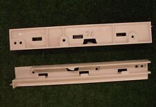 American Fridge Freezer WHIRLPOOL S20B RSB21-A/G Freezer BOTTOM Runners x2