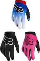 Fox Racing Women's Dirtpaw Gloves - MX Motocross Dirt Bike Off-Road ATV MTB