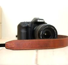 CIESTA Leather Strap L30[Giano R.Brown] Shoulder Neck D-SLR RF Mirrorless Camera