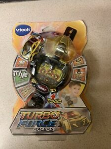 Vtech - TURBO FORCE RACERS Wristband NEW