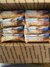 30 Ct Chocolate Peanut Butter Lunch Bars Nutrition Weight Loss Protein Bar Meal