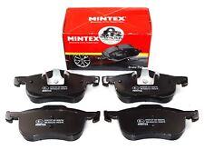 MINTEX FRONT BRAKE PADS VOLVO S60 S80 XC70 V70 MDB2784 (REAL IMAGE OF PART)