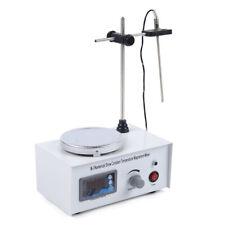 Labor Magnetrührer Heizung Heizplatte 85-2 Magnetische Mixer Stirrer 220V 20W DE