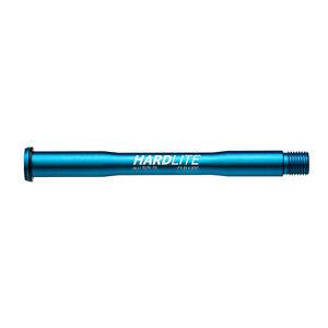 Hardlite front thru axle (bicycle skewer) - FOX 32 34 Fork stepcast 15mm x 100mm