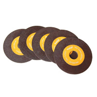 "3"" 75mm Mini Cutting Grinding Discs 5PCS For Mini Angle Grinders"