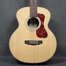 NEW Guild Jumbo Junior Acoustic-Electric Guitar - FREE SHIP