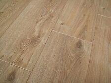 Pallet Deal Traditional Oak 4v-Groove Laminate Flooring 30 sqm 8mm FREE DELIVERY