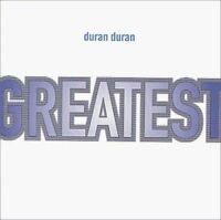 Duran Duran - Greatest [New CD]