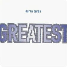Duran Duran - Greatest [New CD]