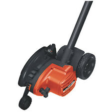 """Black & Decker 11 Amp 7-1/2"""" EDGEHOG 2-in-1 Electric Edger LE750 Reconditioned"""