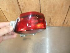 Kawasaki ER6n 2006 ER650A 2007 2008 Rear Light Unit EC #117