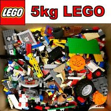 5 Kg misti usati LEGO MINI FIGURES mattoni SCHEDE PEZZI LOTTO BULK