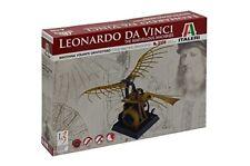 Macchina Volante Leonardo da Vinci Italeri It3108