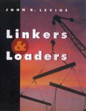 Linkers and Loaders (The Morgan Kaufmann Series in Software Engineering and...