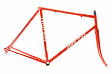 refurbished Lievens Velo's frame 58 cm (c-t) / 56.5 cm (c-c) Campagnolo