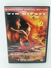 Free Shipping Xxx Wide Screen Special Addition Vin Diesel Fp20
