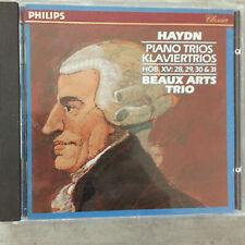 HAYDN: Piano Trios - Beaux Arts Trio (CD Philips 420 790-2 / Mono / NM)
