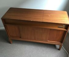 Astor Solid State - Vintage Radio/Record Player