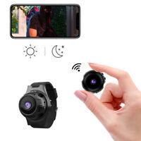 NEW X7 Mini HD 1080P 4K Waterproof Camera Sport Action SPY Hidden Camera DV