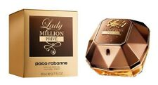 PACO RABANNE Lady Million Prive EDP 80ml Womens Perfume Spray Eau De Parfum