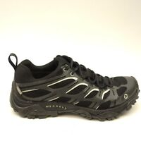Merrell Mens Moab Edge Waterproof Breathable Athletic Hiking Trail Shoes Sz 9.5