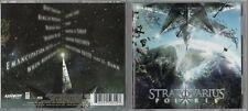 Stratovarius  - Polaris (CD, May-2009, Ear Music)