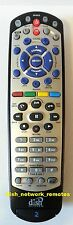 NEW Dish Network BELL ExpressVU 21.1 IR UHF LEARNING REMOTE CONTROL Model 186371