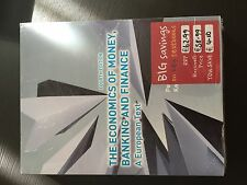The Economics of Money, Banking and Finance: a European Text by Keith Bain, Pete
