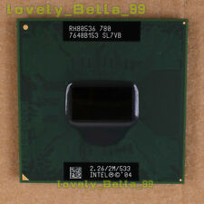 Intel Pentium M 780 2.26 GHz 2 MB Single-Core (BX80536GE2266FJ) Processor
