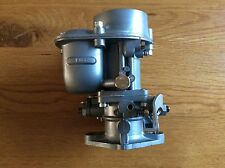 Landrover series 2/2a Rover P4 solex 40 PA10 carburettor