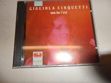 Cd  Non Ho L'eta von Gigliola Cinquetti