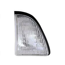 Fits FORD MUSTANG 1987-1993 Park Light Left Side E7ZZ 13201A Car Lamp Auto