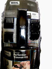 Wahl 9888 Beard Trimmer with 11 Piece Performance Trimmer Kit
