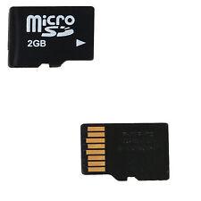 2GB MicroSD TF Memory Card For Hubsan X4 H107C RC Quadcopter Camera MP3/MP4/MP5