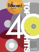 Billboard Book of Top 40 Hits, Paperback by Whitburn, Joel, Brand New, Free s...