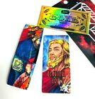 ZOX **BEAUTIFUL SOU** GOLD Strap med Mystery Pack Wristband w/Card & GOLD card