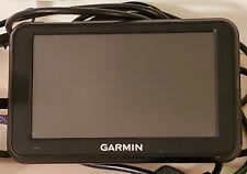 Garmin Nuvi 40LM 4.3-inch Portable GPS Navigator. Lifetime Maps.