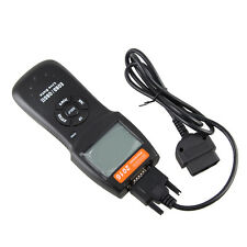 2016 D900 Universal ODB2 II EODB Auto Car Fault Code Reader Diagnostic Scan Tool