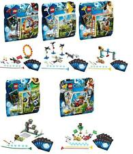 Lego Legends of Chima Speedorz Assorted Lot Retired CombineShip Stocking Stuffer