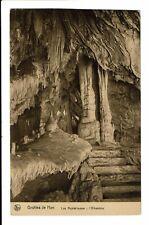 CPA-Carte postale  Belgique -Grotte de Han- Les Mystérieuses- l'Alhmbra -VM1324