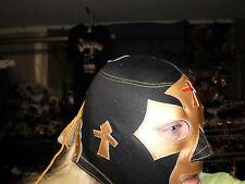 Pro-Grade Mil Mascaras Cross Pro Wrestling Mask/Lucha Libre
