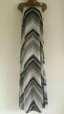 Wallis Scoop Neck Full Length Maxi Dresses for Women