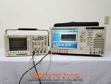 Tektronix Awg5012 Arbitrary Waveform Generator 12 Gss