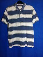 Vtg vintage 90s 00s carrera large polo shirt terrace wear
