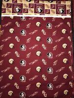 FSU Pillowcases (includes 2)