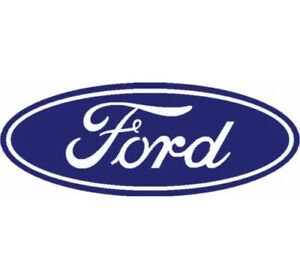 2 X Large FORD STICKERS
